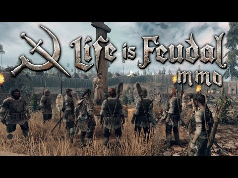 Life is Feudal MMO - Armitage -The City in the North