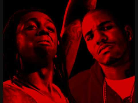 Red Magic - Lil Wayne Ft The Game (Beat Quality And Download Link)