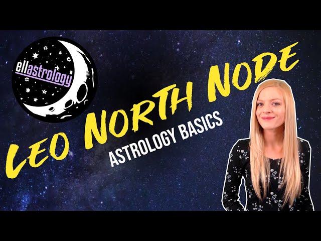 Leo North Node