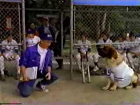USA  Dog House Baseball Episode 1990