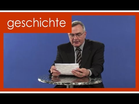 Die deutsche Nation | Stefan Weinfurter