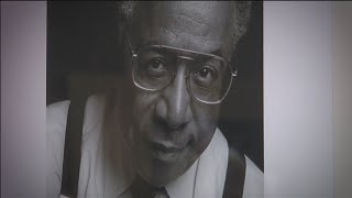 "​​​​​​​Hidden History: The ""Roots"" of Groundbreaking Author Alex Haley"