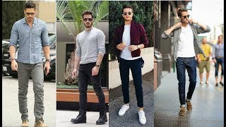 Most Popular Casual Outfits Ideas For Men