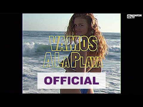 Смотреть клип Tom Novy Ft. Bella - Vamos A La Playa