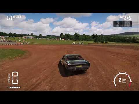 [WR] [1:16.567] Bloomfield Speedway C Class 5 Lap Speedrun