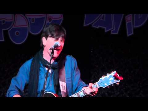 Eric Martin (Mr Big) - Wild World