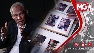 🎥EKSKLUSIF OWH! MG - Luahan Rasa Bekas Ketua Polis Negara, Tan Sri Musa Hassan