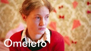 Pitter Patter Goes My Heart ft. Vicky Krieps | Romance Short Film | Omeleto