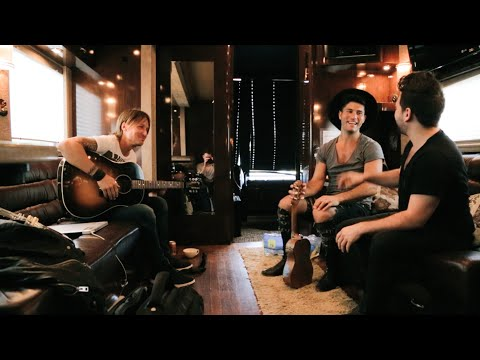 Dan + Shay + Keith Urban - Tonight I Wanna Cry
