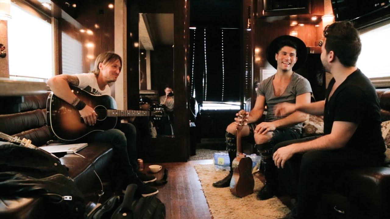 Dan + Shay + Keith Urban — Tonight I Wanna Cry