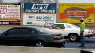 1977 Pontiac Can Am Le Mans & T/A 6.6 Engine Start Up on My Car Story with Lou Costabile