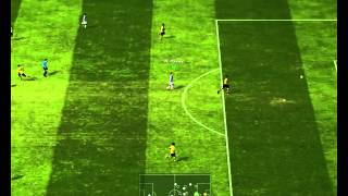 FIFA Online 3 | EPIC LONG SHOT GOAL!