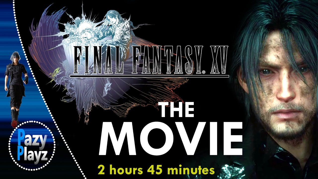 download film kingsglaive final fantasy xv subtitle indonesia