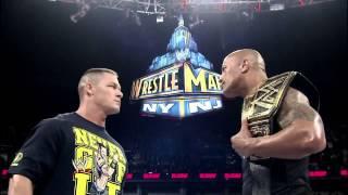 WrestleMania 29: Live on Sky Sports Box Office - Midnight Sunday Night April 7th