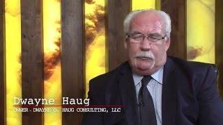 PSI Dwayne Haug Interview
