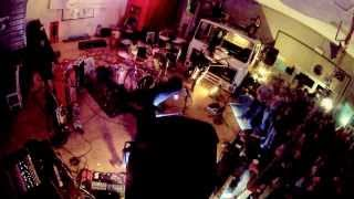 Brains Thieves - Nowhere to Hide + Queen of Pony + Boston George LIVE