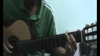 SEVEN NE YAPMAZ (Türk Film Müziği / Gitar Cover)