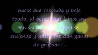 """Banda el Recodo """"Te Quiero a Morir"""" (Letra)"""