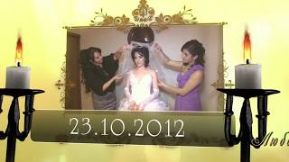 Армянская свадьба в Москве ARTASHES SILVA