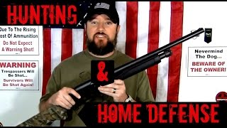 Shotguns for Home Defense to Hunting in under 1 min