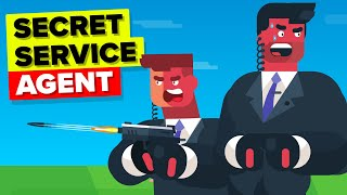 Day in the Life of a Secret Service Agent