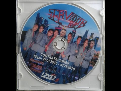 Agrupacion Servidor del Rey, En DVD, Album, Amo a Jehova, Alabanzas, De San Juan Atitan