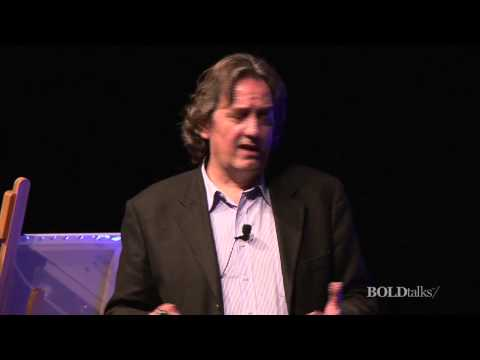 Discovery of 5,300-year-old body and world's oldest blood - Dr. Albert Zink - BOLDtalks 2013