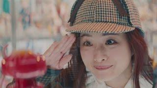 【石原里美】國民妖精帶你玩東京