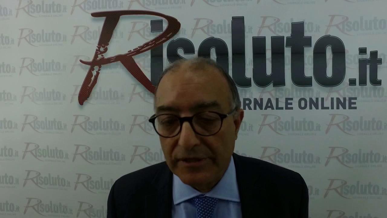 Intervista Cardiochirurgo Giovanni Ruvolo