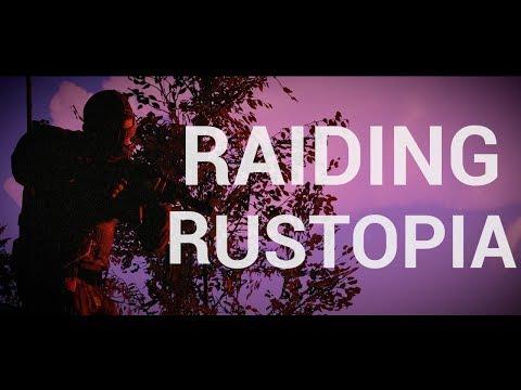 Rust: DEFEND OR DIE V2 (Online Raids & Defense) thumbnail
