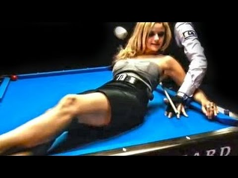 Mastikhor people are awesome crazy snooker trick - Awesome swimming pool trick shots ...