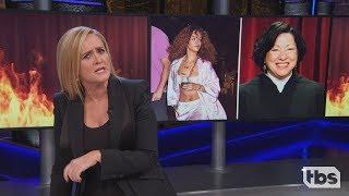 Sorry, Rihanna   Full Frontal on TBS