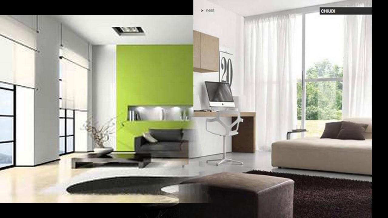 Moderne lounge raum design ideen - YouTube