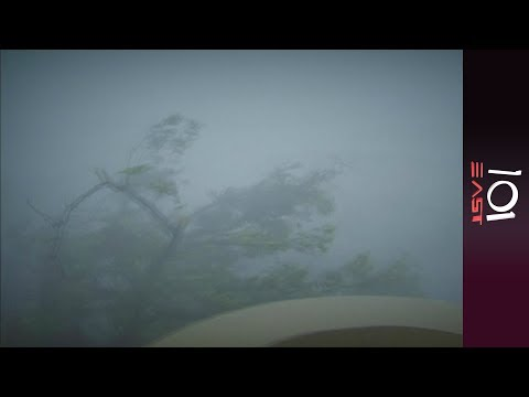 🇵🇭 Philippines | Typhoon Haiyan: The Killer Storm | 101 East