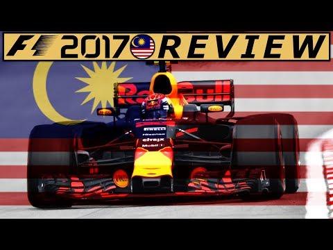 Malaysia GP Review Livestream auf Twitch (F1 2017) - Vettels Aufholjagd