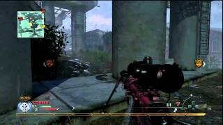 24 Kill Search And Destroy Sniping Mw2 - Dear Hutch...