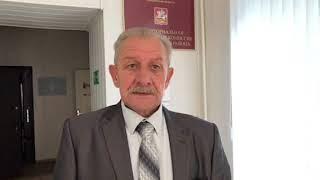 Председатель ТИК Серпуховского района пригласил жителей муниципалитета на выборы