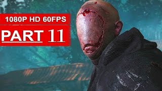 The Witcher 3 Hearts Of Stone Gameplay Walkthrough Part 11 [1080p HD 60FPS] - No Commentary