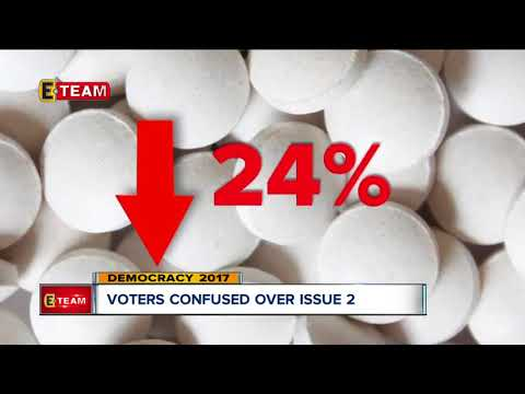 Voters confused over Issue 2
