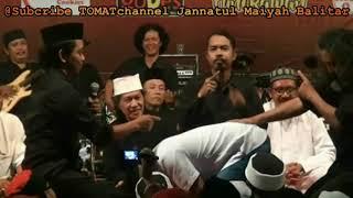 Lucu  One More Night Vs Tembang Dolanan Jowo #maiyah Kiai Kanjeng Live Gogodeso