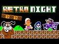 BTG Retro Night! Playing Old School Nintendo Games (live Archive)