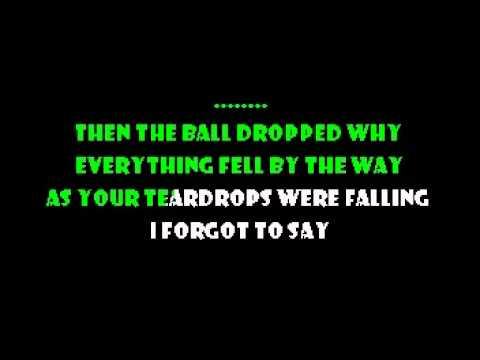 Death Valley Queen - Flogging Molly Karaoke