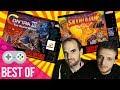 Zapping - Contra III + Skyblazer (FR) (SNES)