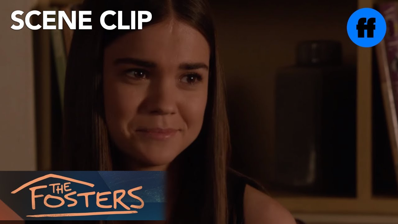 the fosters does callie die