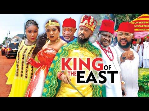 Download KING OF THE EAST SEASON 7 - (New Hit) FREDRICK LEONARD 2021 Latest Nigerian Nollywood Movie