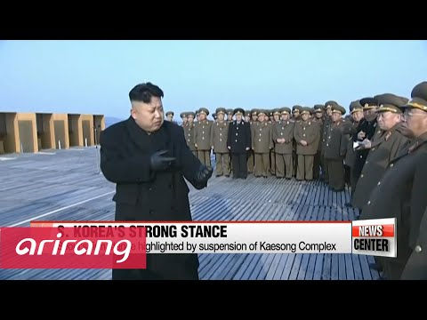 1st West Sea Defense Day Observed in S. Korea: On-set interview