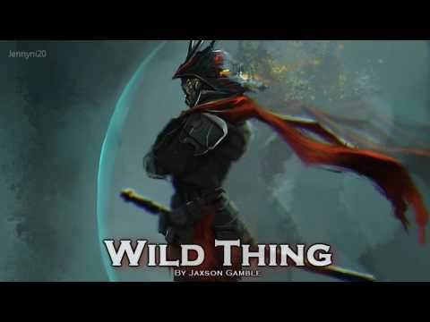 EPIC ROCK | ''Wild Thing'' by Jaxson Gamble