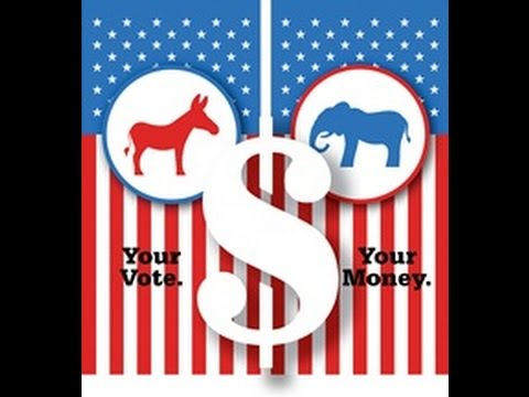Your Vote, Your Money (Part 4): Why is the market handling the election so well?