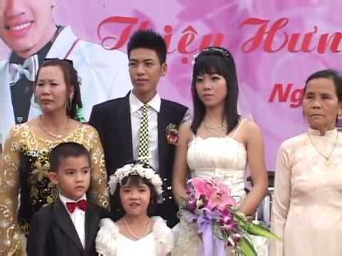 Dam Cuoi Lon Nhat Hai Duong Tap5