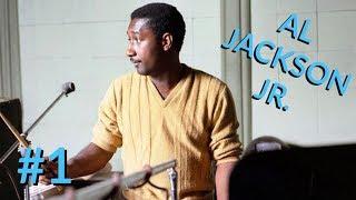 Studiando i grandi #1: AL JACKSON JR.